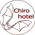 Chiro Hotel Logo